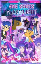 One Shots flashlight by kati_sparkle76
