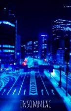 insomniac by virtualsharks