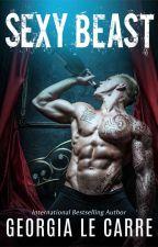 Série Gypsy Heroes - Sexy Beast 01 by Romancista24