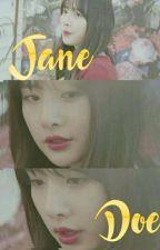Jane Doe ♚ /NCT/ J.Jaehyun by KookieBxtterfly