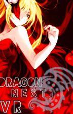 Dragon Nest VR by YuckyFarhan