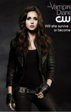 The Gilbert Twin (TVD) Book 1 by ClaireTmt