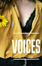 voices //m.c by Junikorrn