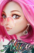 Alice [Français]  by JGremory