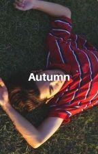 Autumn - TaeKook by AoiNoHimawari