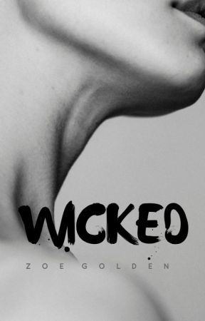 Wicked [bxb]  ✓ by revolution_starter