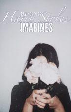 Harry Styles Imagines by Hazzasgirl02