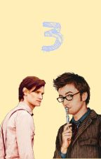 Matt Smith and David Tennant photos 3 by TheFriedNugget