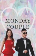 Monday Couple by syazwanizaini