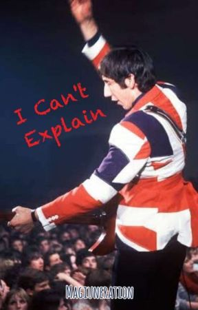 I Can't Explain by Magiuneration