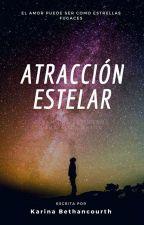 Atracción Estelar © #PBMinds2016(PAUSADA) by RimyLee
