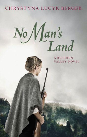 The Breach: A Reschen Valley Novel #Wattys2017
