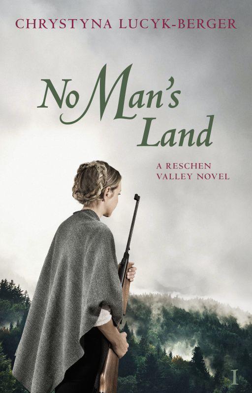 The Breach: A Reschen Valley Novel by ChrystynaLucykBerger
