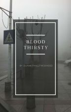 Blood Thirsty ✿ Joshler by DunWithAllTheseHoes