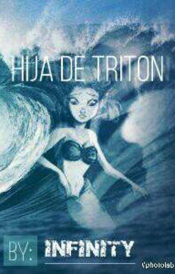 Hija de Triton