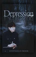 DEPRESSION • TAEGI by Kyo_Taeyoon