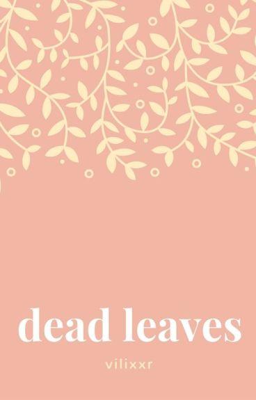 Dead Leaves » BTS
