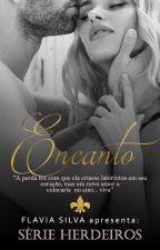 Encanto by AutoraFlaviaSilva