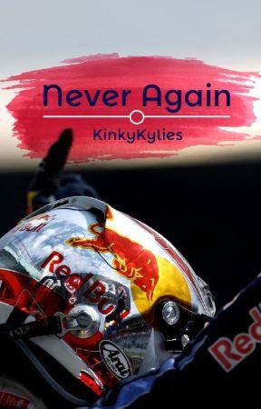 Never Again by KinkyKylies