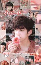 Cartas para  Jin Young (Got7) by Lie-KR