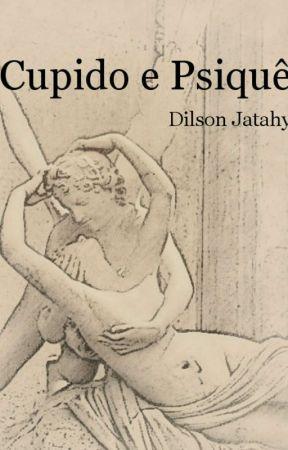 Eros e Psiquê by DilsonJatahy