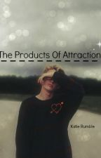 The Products Of Attraction. by krumble