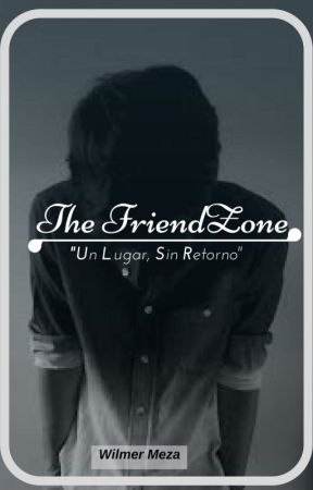 The FriendZone © by sonrienteoscuro