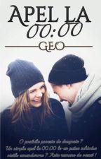 Apel la 00:00 by -_-GEO-_-