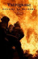 Vatrogasac by Djevojka_sa_knjigama