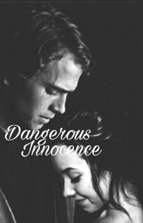 Dangerous Innocence >> Anakin Skywalker [2] COMPLETED by Gryffindor_Jedi