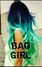 Bad Girl by LeuskaTaZla