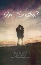 Soy luna: Un Sueño? by Lauraaaalovesyouall