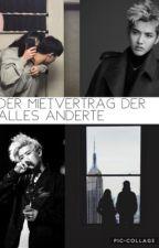 Der Mietvertrag der alles änderte /Exo; Bts FF (German) by FluffyPotatoGirl