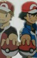 Pokemon una historia diferente  by SatoshiHC08