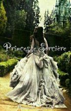 Princesse Sorcière  by anaelle__malefoy