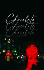 Chocolate ☁️ Hood by shugapuffs
