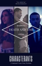 Death and Time by characterants