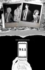 Call  911 by Shinamonroru