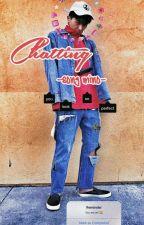Chatting - song mino by delulu_winbang