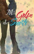 Mi Golpe de Suerte [EunHae +18] by L-JewElfish