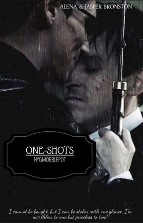 Nygmobblepot |One Shots| by Cosmic_Gay_Is_Reddie