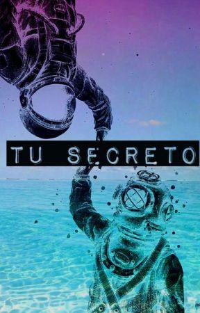 Tu Secreto by PizzaYHelado