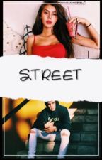 street ↠ hayes grier  by alonewz