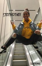 Stepbrother  ¿ DuhitzMark  by sighthomas