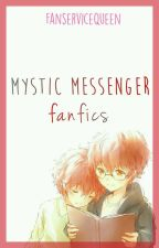 Mystic Messenger One-shots [español] by MalenaQueen