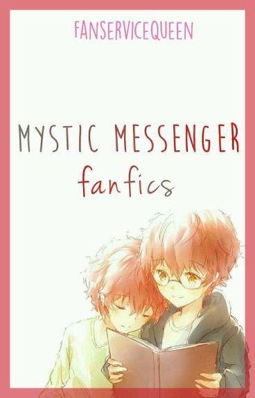 Mystic Messenger One-shots [español]