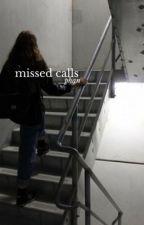 missed calls//phan by stylespumpkin