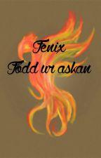 Fenix: Född ur askan by FancyAlpaca