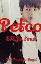 Petco-Jin Smut by GreenTeaDrink
