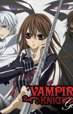 Vampire Knight Boyfriend Scenarios by Fanfic_Squad